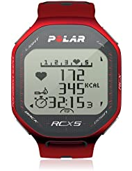 Polar RCX5 Heart Rate Monitor Watch
