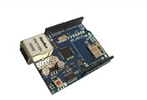 XINTE Ethernet Shield W5100 R3 < nur W5100 Entwicklung Boardor für UNO R3 Mega 2560 1280 A057
