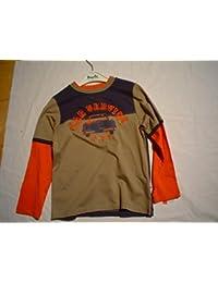 Liegelind Jungen Sweatshirt Everglades