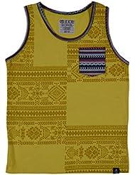 Upto 50% Off On Kidswear GIMI & JONY Men's Round Neck T-Shirt low price image 7
