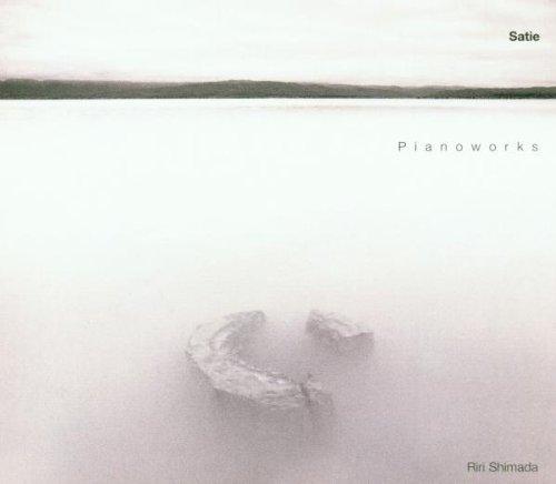 Piano Works (Erik Satie-piano-musik)