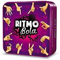Asmodee Ritmo y Bola - español. ADECGRI0001