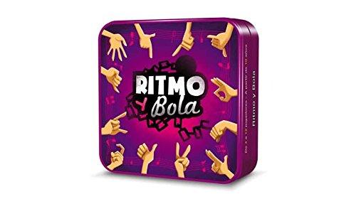 Asmodee - Ritmo Y Bola (ADECGRI0001)