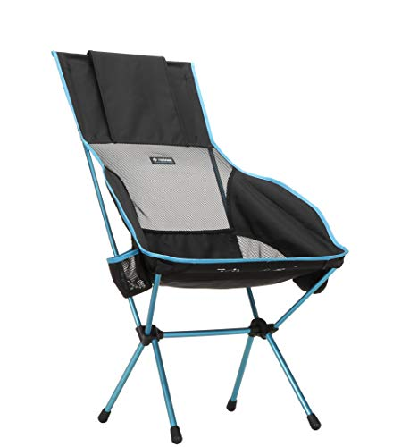 Helinox Savanna Chair - Faltbarer Campingstuhl/Strandstuhl