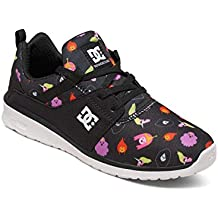 0a64dc0d7e Amazon.es  zapatillas dc mujer - DC
