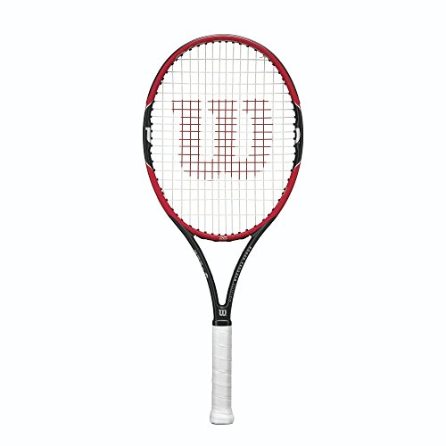 Wilson Pro Staff 26 Racchetta Da Tennis Junior