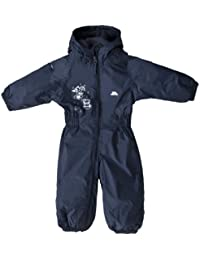 Trespass Dripdrop - Prenda, color azul marino, talla UK: 12/18 months