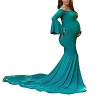 Caratteristica: La nostra filosofia di design è di moda, morbido, confortevole, bella ed elegante. Vestito da modo di maternità ha un fronte diviso per mostrare il vostro pancione adorabile. Essere incinta è un'esperienza che cambia la vita. ...