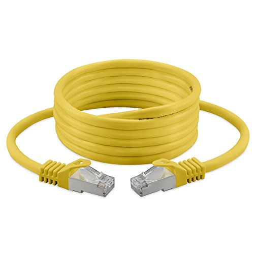 30M Cat. 7 - Ethernet Gigabit La...
