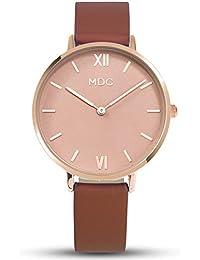 c9e51d49674f Amazon.es  MD - Relojes de pulsera   Hombre  Relojes