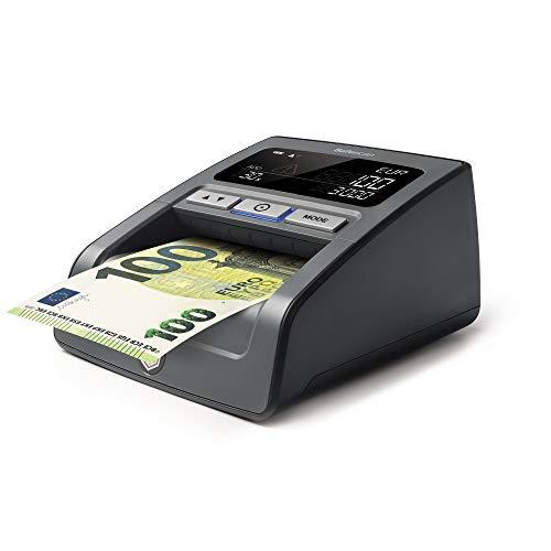 Safescan 155-S Geldscheinprüfgerät - Automatisches Geldscheinprüfer