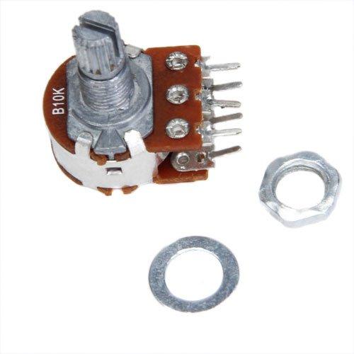 sodialr-10pcs-b10k-potentiometre-double-stereo-avec-15mm-fendu-arbre