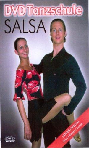 DVD Tanzschule - Salsa: Latino Spezial