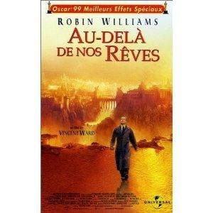 Au Dela De Nos Reves [Francia] [DVD]