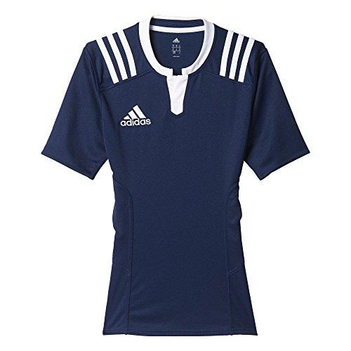 adidas Herren Shirt Tw 3S Jersey F, dkblue/white, 2XL, A96706