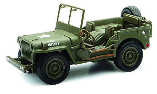 New Ray 1:32 MB Jeep Willys - Toy Vehicle
