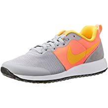 Nike Wmns Elite Shinsen, Chaussures de Sport Femme, Orange