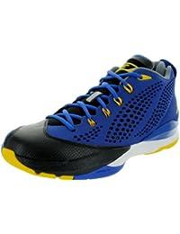 best service 8d06a 2ae6e Nike Air Jordan CP3 VII - 616805-489 - blau