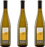 Diwald - Großriedenthal Frühroter Veltliner 'Diebsnest' Qualitätswein 2015 Trocken (3 x 0.75 l)
