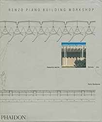 Renzo Piano Building Workshop: Complete Works : Vol 1