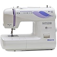 Minerva - Máquina de coser NEXT141D