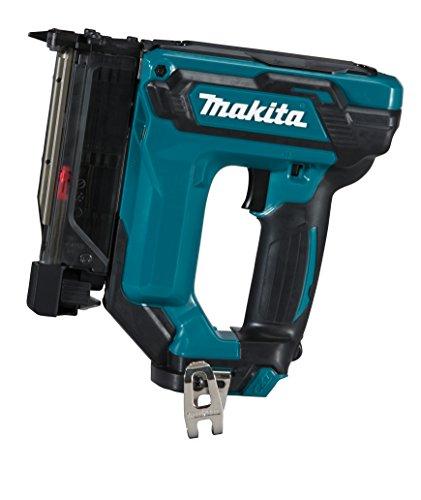 Makita Akku-Pintacker (10,8 V, SystemKIT mit 1 Akku 1,5 Ah, ohne Ladegerät, im MAKPAC) PT354DY1J