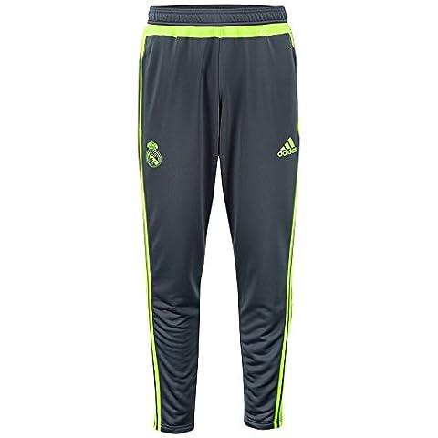 Survetement Entrainement Foot - Adidas Bas de survêtement de Football Officiel