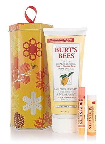 Burt's Bees Geschenkset  Ein Geschenk der Natur, 1er Pack