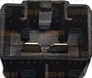 8EW 351 104-791 HELLA Interior Blower