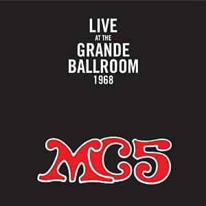 Live at the Grande Ballroom 1968