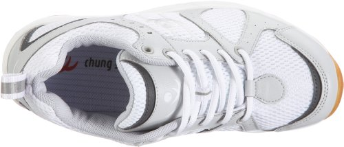 Chung Shi Comfort Step Tokyo 9102325, Chaussures tonifiantes femme Blanc-TR-SW237