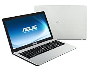 Asus X550LC-XX223D 15.6-inch Laptop (Glossy White) without Laptop Bag
