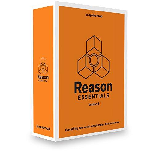 reason-essentials-8-music-software