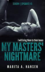 My Masters' Nightmare Season 1, Episodes 1 - 5 (The My Masters' Nightmare Collection)