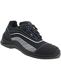 Safety Jogger DynamicaS043 Dynamica S3 SRC Esd Low Cut Metal Free Safety Shoe