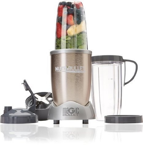 NUTRiBULLET Pro 900 Fitness/Standmixer/Smoothie Maker
