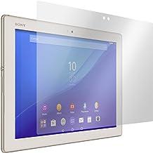 2 x Sony Xperia Tablet Z4 protector de pantalla mate Películas Protectoras