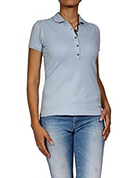 Polo it Abbigliamento 200 T Amazon 100 Shirt Eur Bluse E Top ZISqgdw