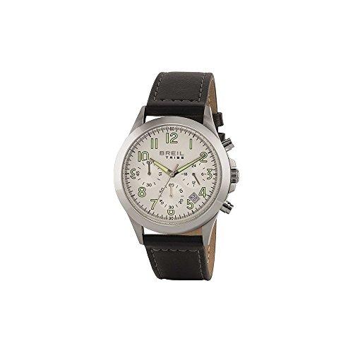 orologio cronografo uomo Breil Choice casual cod. EW0298