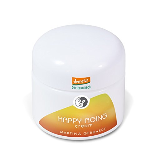 Mensch Bio-bienenwachs (Happy Aging Cream)