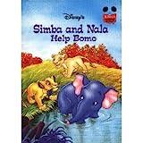Telecharger Livres Simba and Nala Help Bomo (PDF,EPUB,MOBI) gratuits en Francaise