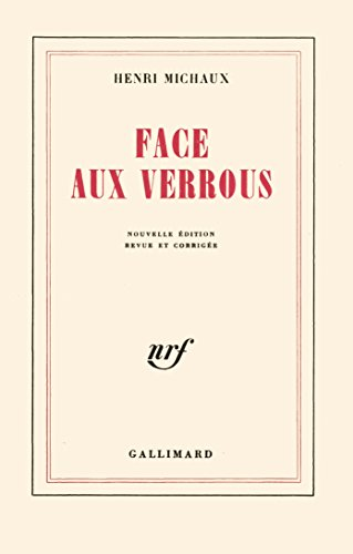 Face Aux Verrous [Pdf/ePub] eBook