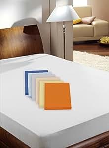hahn elastan feinjersey spannbetttuch f r wasser und. Black Bedroom Furniture Sets. Home Design Ideas