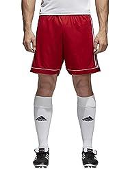 Adidas Squad 17 - Pantaloncini Uomo
