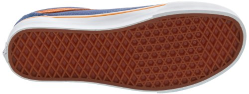 Vans, Scarpe outdoor multisport bambini Blu (Blau (dark denim/persimmon))
