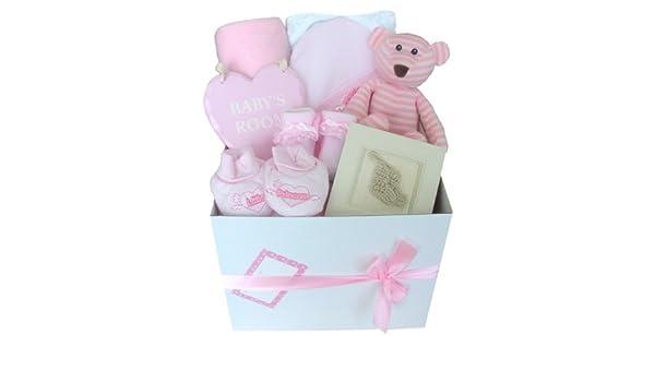 ec8797baa Lola Baby Girl Gift Hamper  Amazon.co.uk  Baby
