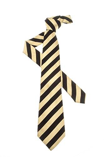 Krawatte Ferrari Golden (Ferrari Krawatte)