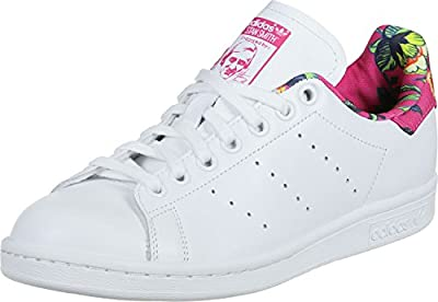 adidas Stan Smith W, Zapatillas de Estar por Casa para Mujer