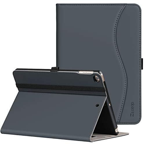 Ztotop Hülle für iPad 9.7 2018/2017, Premium