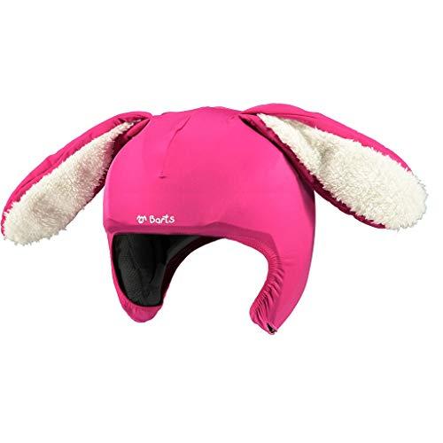 BARTS Helmet Cover 3D, Béret Mixte bébé, Multicolore (Bunny), Unique (Taille Fabricant: Unica)